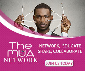 Join the mua network