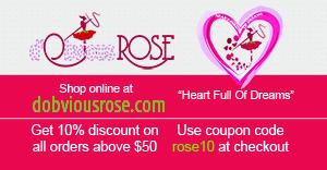 d'Obvious Rose